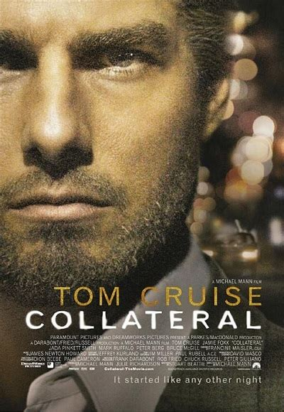 Collateral (2004) (In Hindi) Full Movie Watch Online Free