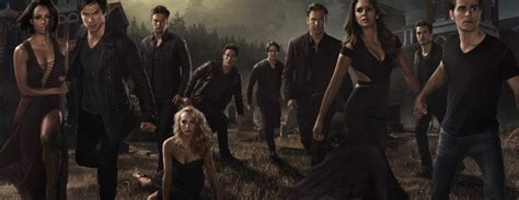 THE VAMPIRE DIARIES Post-Mortem: EP Caroline Dries Talks