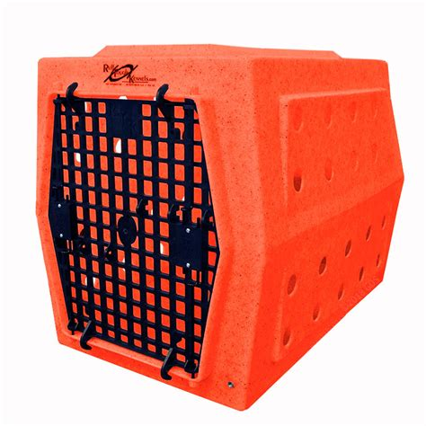 Ruff Tough Kennels Intermediate SUV Dog Crate