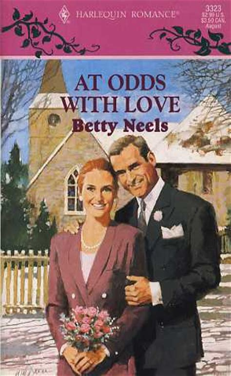 At Odds With Love by Betty Neels - FictionDB