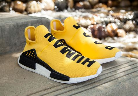 "Where to buy: Pharrell ""Human Race"" NMD 