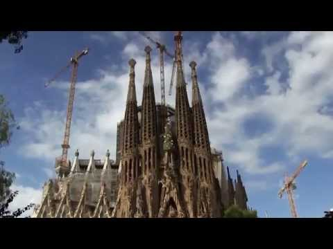6 European Cathedrals That Will Impress You | Eurail Blog