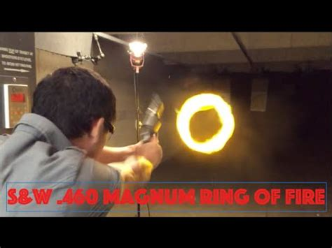 Ring of Fire - Smith & Wesson