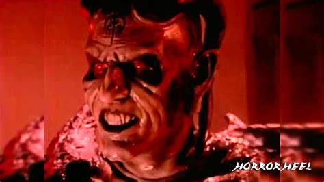 1999: Wishmaster 2 - Trailer HD [German] - YouTube