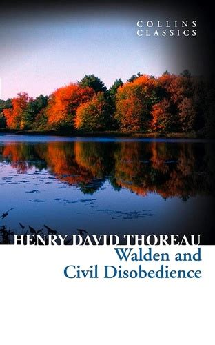 Walden / Civil Disobedience · Henry David Thoreau · Könyv