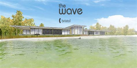 Win Free Waves for Life at The Wave Bristol (Maybe with