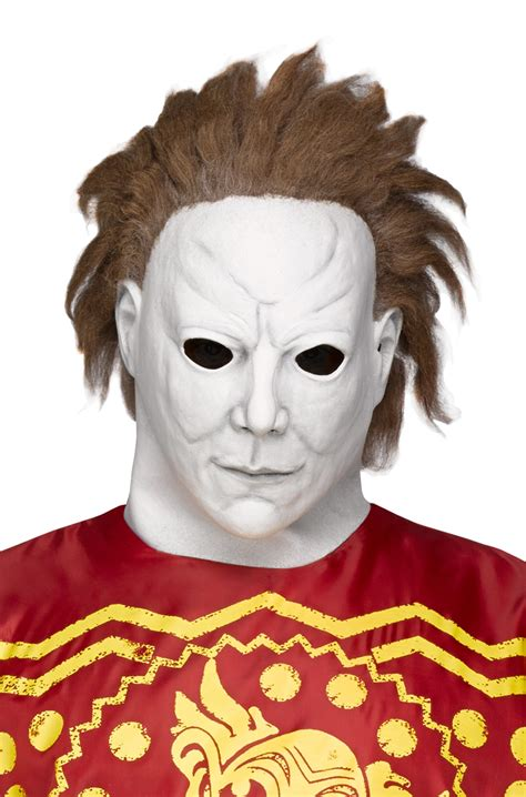 Michael Myers The Beginning Adult Mask - PureCostumes
