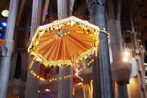 Inside La Sagrada Familia: Is it Worth a Visit?