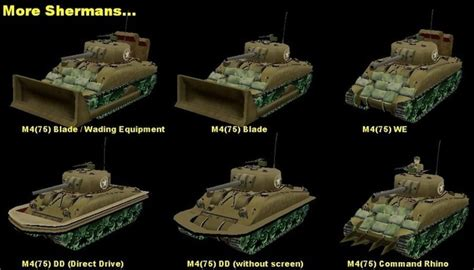 Were M4 Sherman tanks good? - Quora