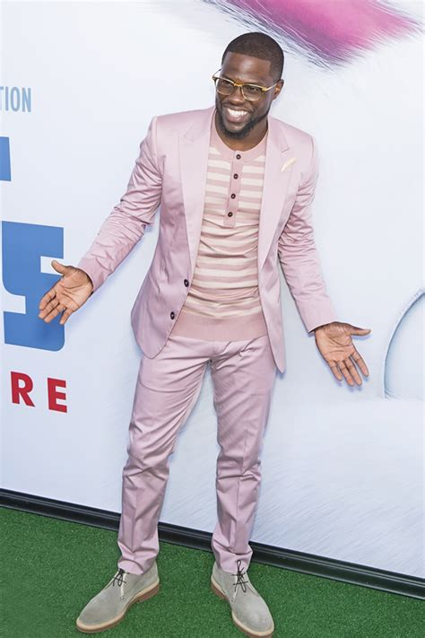 """Kevin Hart at """"The Secret Life of Pets"""" New York Premiere"""