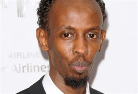 Somali Actor Star Gets Hollywood Film Role