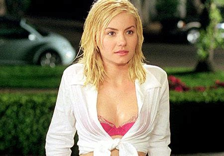How Much Is Elisha Cuthbert's Net Worth? His Family Life