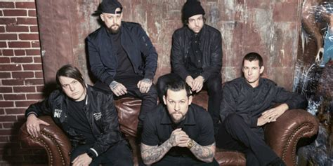Interview: We chat to Good Charlotte at Download 2017