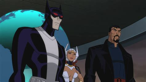 Watch the complete first season of the new Justice League