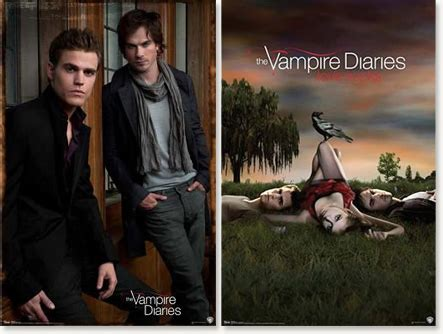 Infinity Dreams ∞: Vampire Diaries