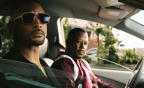 Bad Boys For Life Behind the Scenes With Will Smith