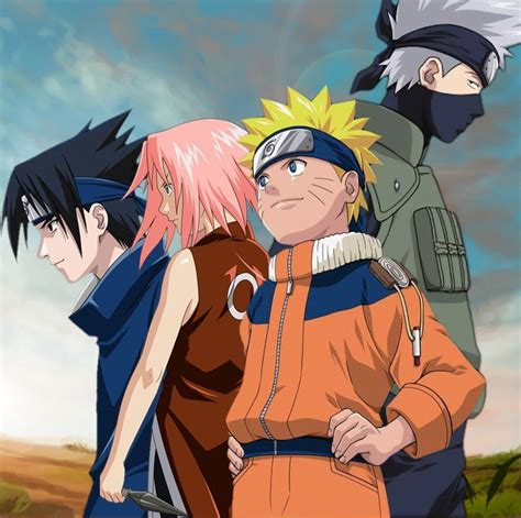 Which is your favourite Naruto team? Poll Results - Naruto