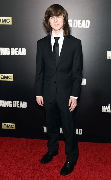 Chandler Riggs Height and Weight Stats - PK Baseline- How