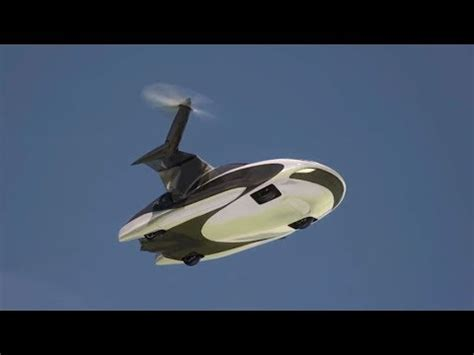 Geely to launch Terrafugia Transition flying car in 2019