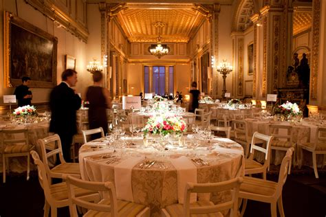 Lancaster House - Moving Venue Catering & Events… | Moving
