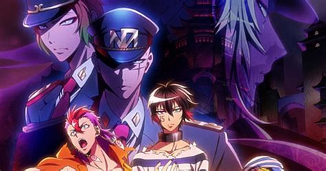 Crunchyroll Continues Streaming Nanbaka Anime Into Season