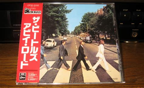The Beatles - Abbey Road (1989, CD) | Discogs