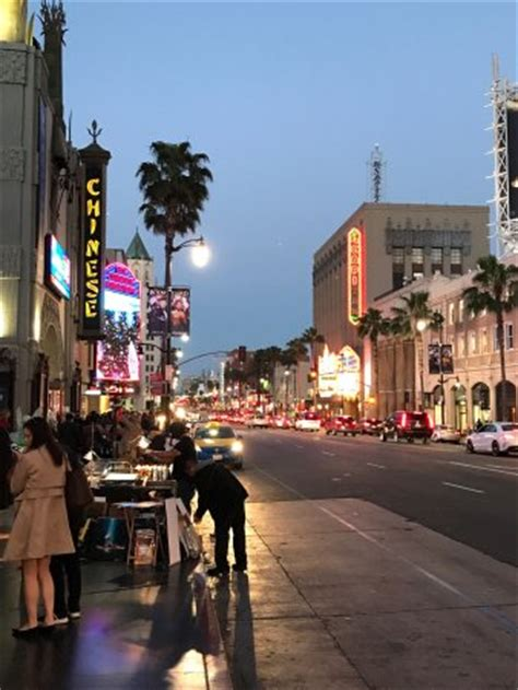 Hollywood Boulevard (Los Angeles, CA): Top Tips Before You