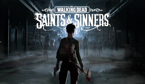 The Walking Dead: Saints and Sinners for VR Actually Looks