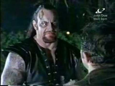 Undertaker (Soul Chaser) Bad To The Bone - YouTube
