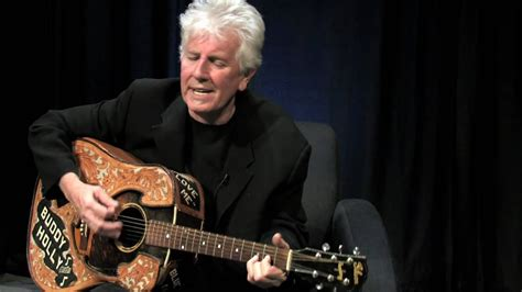 """Graham Nash performs """"Peggy Sue"""" by Buddy Holly - YouTube"""