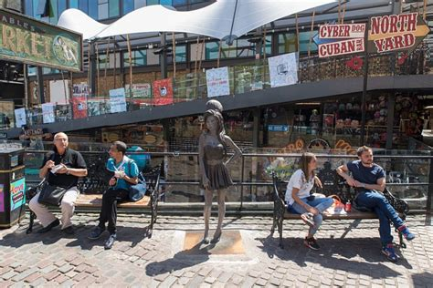 Camden Town will have its own Walk of Fame come next spring