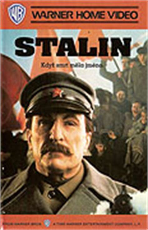 Stalin (TV film) (1992) | ČSFD