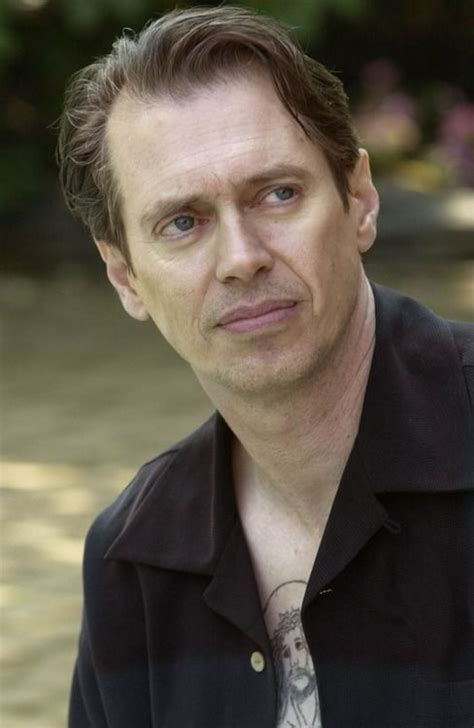 """Steve Buscemi as the tragic """"Tony Blundetto"""" in The"""