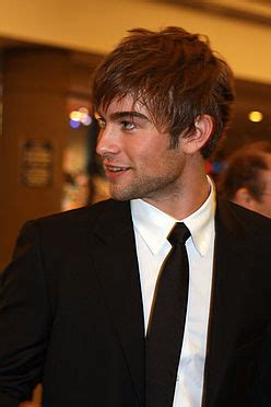 Chace Crawford — Wikipédia