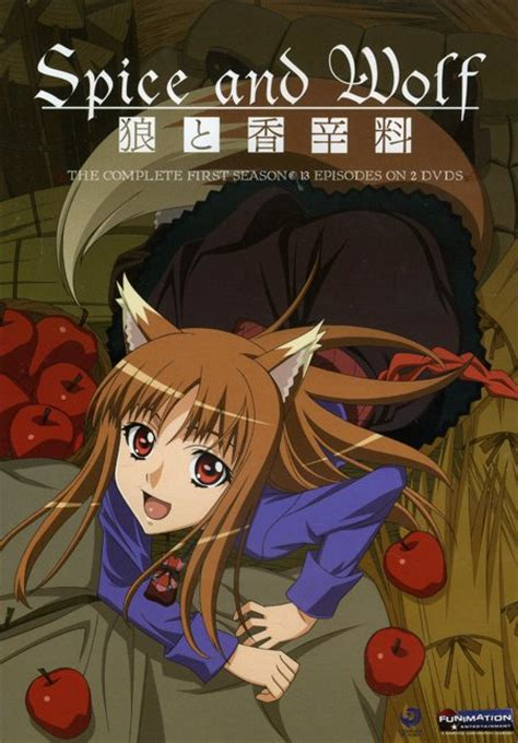 List of Spice and Wolf Episodes | Spice & Wolf Wiki