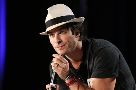 Ian Somerhalder reveals his biggest regret about 'Lost' at