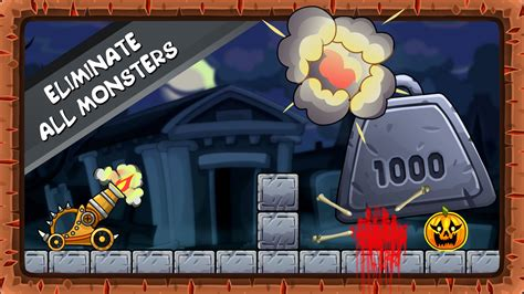 Roly Poly Monsters for Android - APK Download