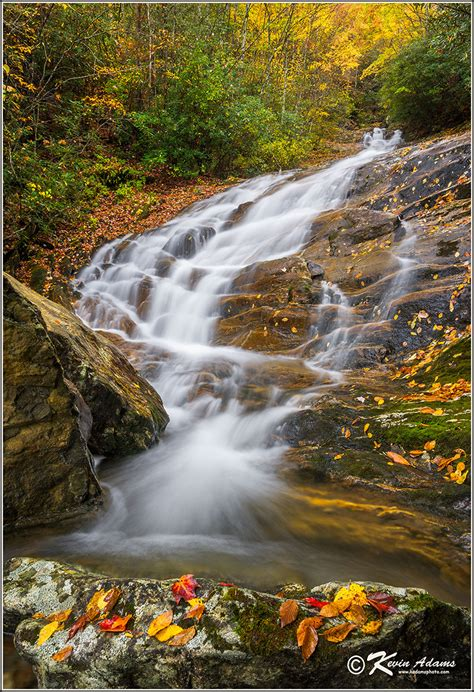 Top 11 List: Best Waterfalls To Photograph In Autumn