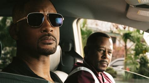 Bad Boys for Life release date, cast, trailer and story