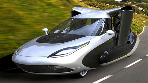 Geely looks to make flying cars a closer reality with