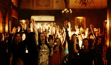 The Vampire Diaries: Ain't No Party like a Mystic Falls