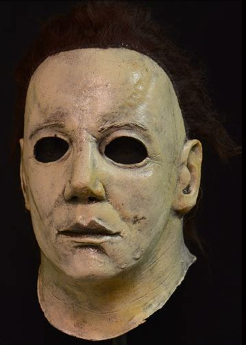 Halloween 6 Curse of Michael Myers Mask | MICHAEL-MYERS