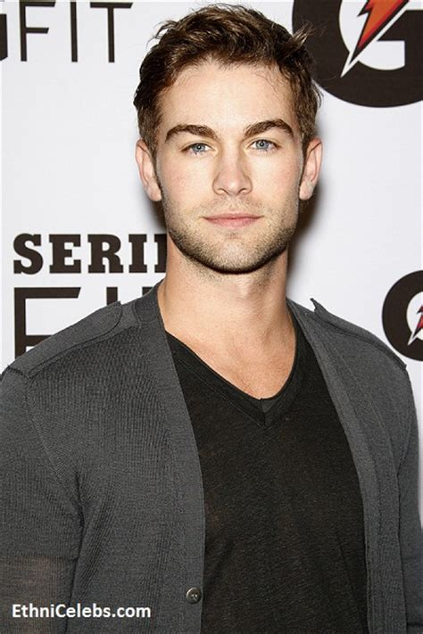 Chace Crawford - Ethnicity of Celebs | What Nationality