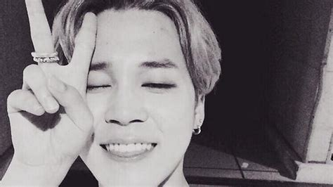 BTS' Jimin held his breath for too long & fell off a stage