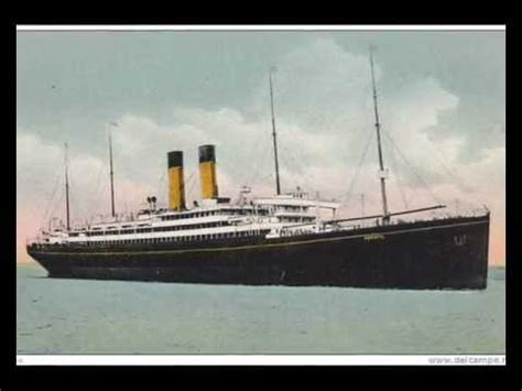 """The Liners of Dreams"" RMS Adriatic(1907) - YouTube"