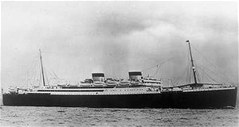 RMS Britannic - The White Star Wiki