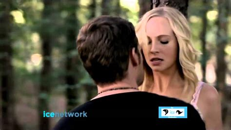 Klaus and Caroline 5x11 - YouTube
