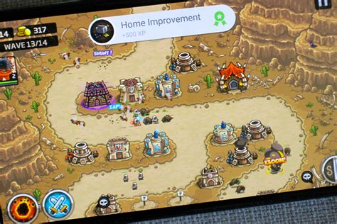 The best tower defense games on Android | Greenbot