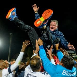 Wits crowned PSL champions! | Sport24