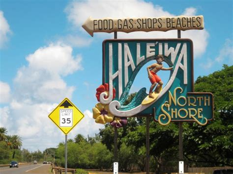 Road Trip Through Oahu's Most Picturesque Small Towns